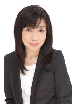 リトピュアリトミック代表 矢島久美子