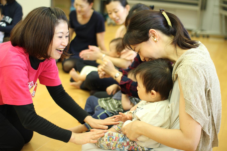 <strong>リトピュアお仕事体験セミナー~子育てと両立する音楽レッスン</strong>