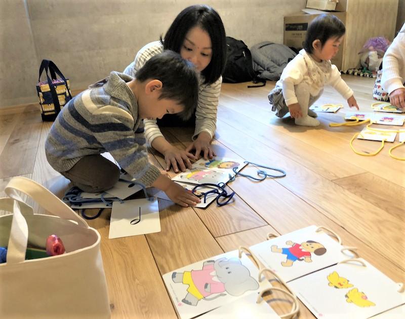 3人の子育てママが3つ目の教室、リトピュア吉祥寺教室オープン!