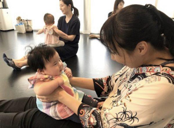 【勝どき】体験料50%off  0歳から乳幼児の習い事の決め手は!?