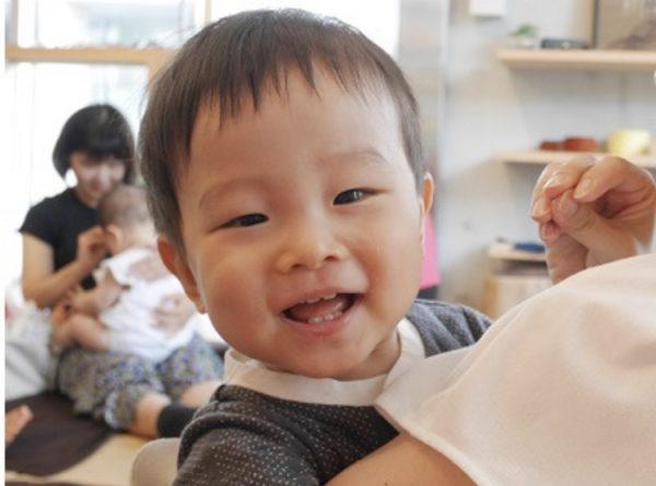 【親子の習い事】0歳からのリトピュア産後ケアから効能たっぷり