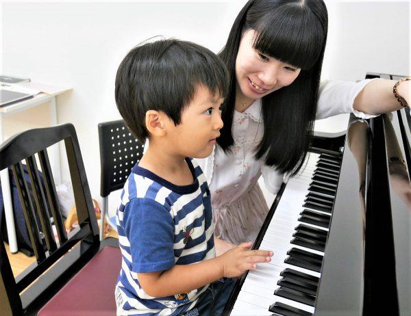 幼児のピアノレッスンに困らなくなる指導法~5日間無料メール講座