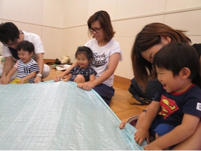 【神戸】子どもにいろんなことを体験させてあげたい!0歳からの習い事