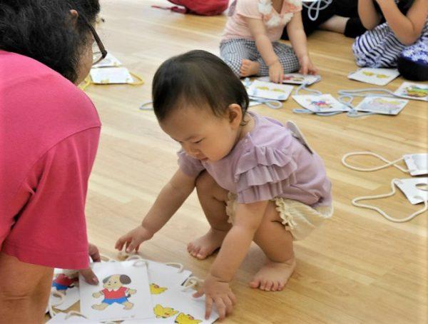 【横浜】自由に動いていいんですね!子も親も楽しいが大事!