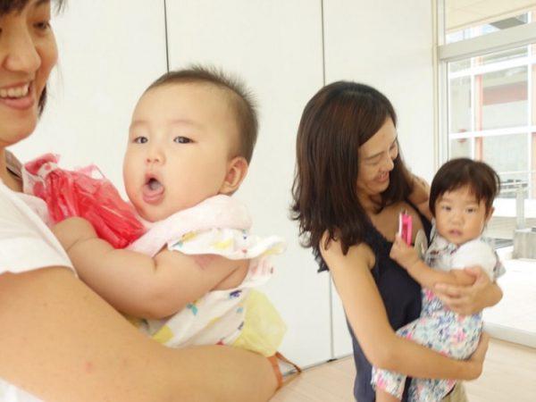 【沖縄】笑顔の連続になりますよ!体験迷われてるママ大丈夫!