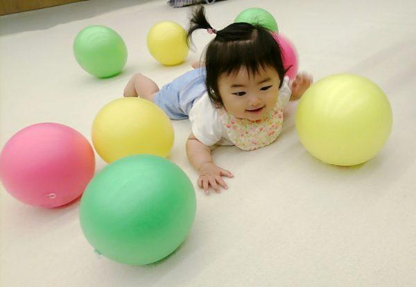 【名古屋】イヤイヤ期、はじめました?0歳からの乳幼児教育リトピュア