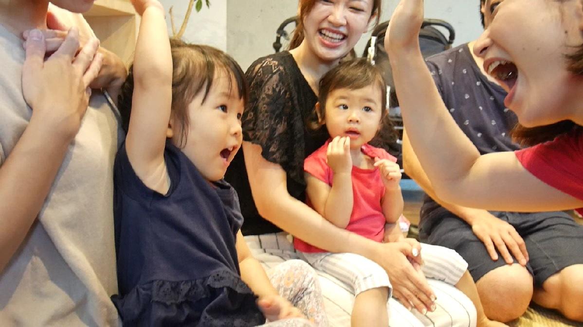 もっと指導力を身につけて楽しいレッスンがしたい!乳幼児指導法