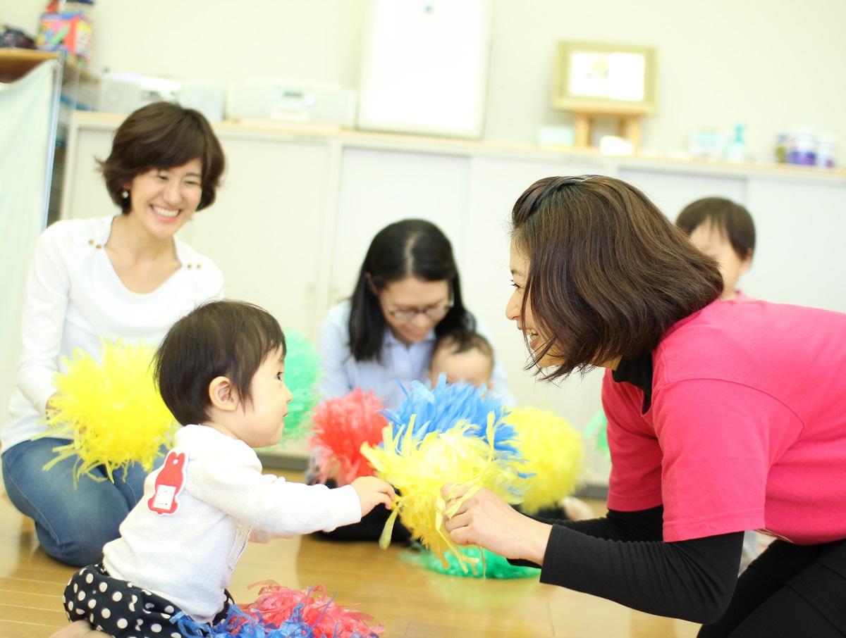 子どもと音楽、歌、ダンスが好きで何かできないかと思って~リトミックの先生になる